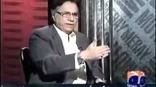 Hassan Nisar: Why I Dont Propose Solutions