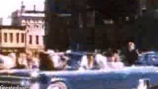 Maria Muchmore film of JFK assassination