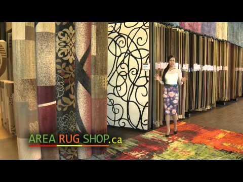 Area Rug Barrie