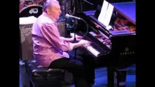 "Jerry Lee Lewis ""Move On Down The Line""  Fox Theater, Pomona. 9-25-10"