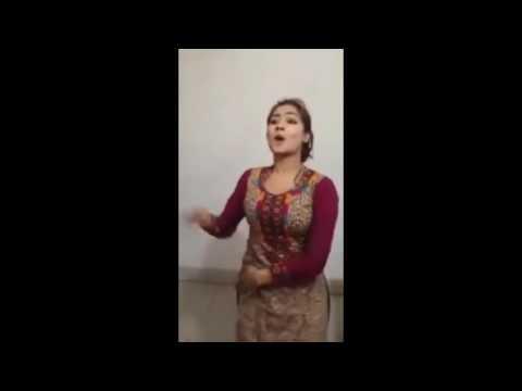 Hot Collage Girls Dancing Inside The Room On A Haryanvi Song ,Moka Soka |लड़कियों कमरे के अंदर नृत्य