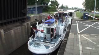 Eerste dagtocht over de IJssels