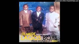 Olamide - Lagos Boys (prod. Pheelz)