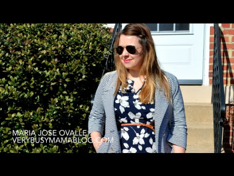 J. Jill Spring Trends For Everyday, Work And Play   Mom Style