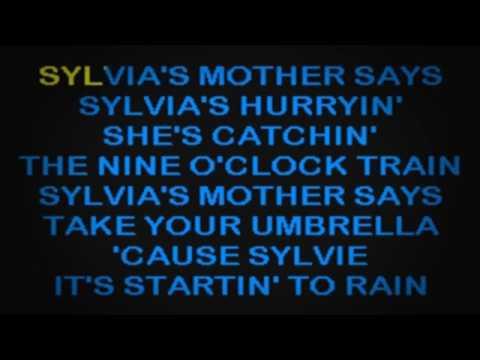 SC2318 05   Dr  Hook   Sylvia's Mother [karaoke]