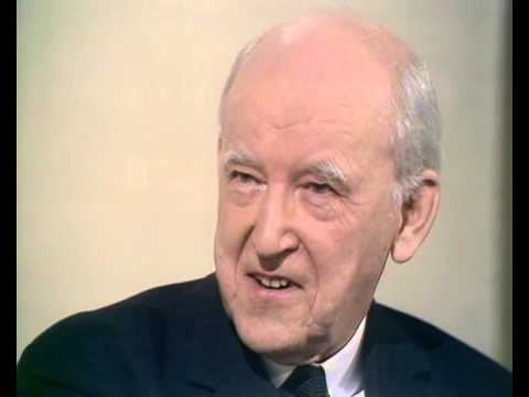 Joan Bakewell Interviews Dr. Martyn Lloyd Jones