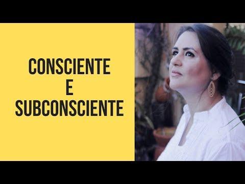 Consciente e Subconsciente - Adriana Azambuja