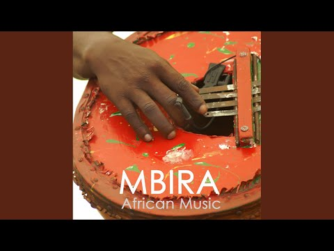 Africa - Colour Therapy and Relaxing African Song to Heal and Meditate