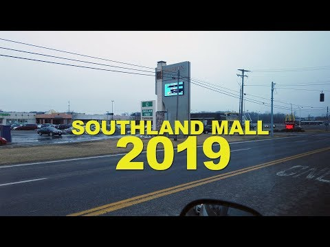 Marion Centre Southland Mall Febuary 2019