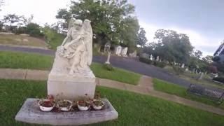 2015 08 06   16 00 00   Hollywood Cemetery