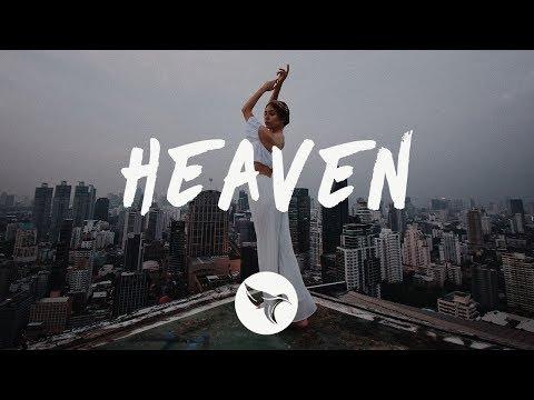 Sj & Katelyn Tarver - Heaven (Lyrics)