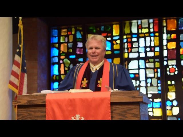 Worship service July 5th