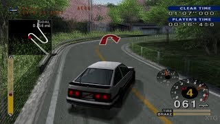 Tokyo Xtreme Racer: Drift 2 PS2 Gameplay HD (PCSX2)