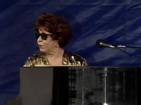 Shirley Horn - Full Concert - 08/15/92 - Newport Jazz Festival (OFFICIAL)