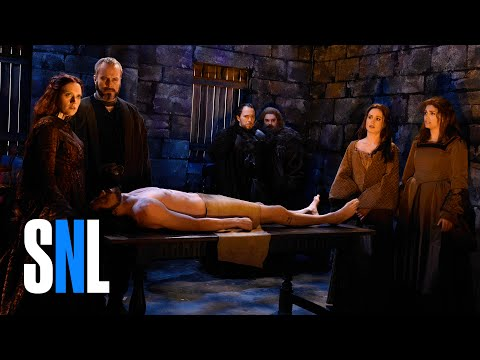 Thumbnail: Game of Thrones: Jon Snow - SNL