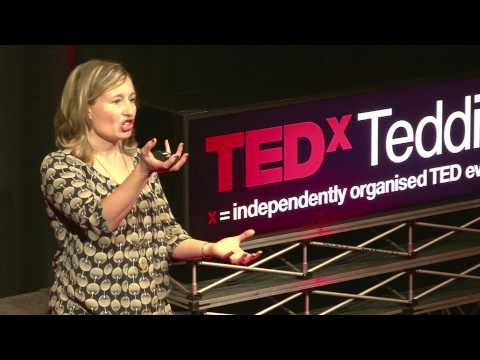 How did I end up communicating science? | Fiona Auty | TEDxTeddington