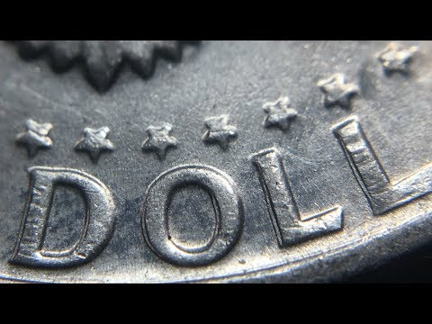 UNBELIEVABLE FIND!  Did I Just Find A 1971 D Doubled Die Half Dollar?!!!! Coin Roll Hunting Halves