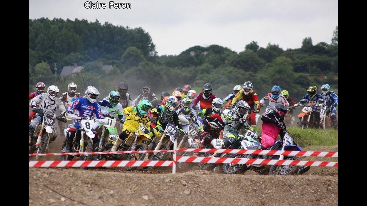 motocross 6 juin 2015