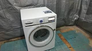 стиральная машина Siemens WM 14Y792