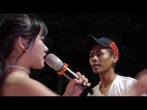 Wong Lanang Gede Endase @ Budur Ciwaringin Cirebon