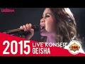 GEISHA - KAMU YANG PERTAMA (LIVE KONSER CIREBON 20 MEI 2015)