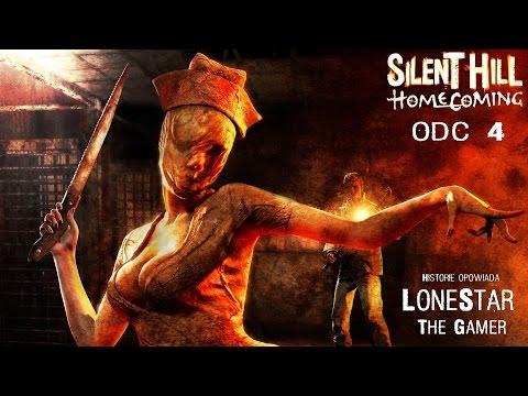 Usłyszcie historię: Silent Hill Homecoming odc. 4 [Najlepszy hotel w mieście?]