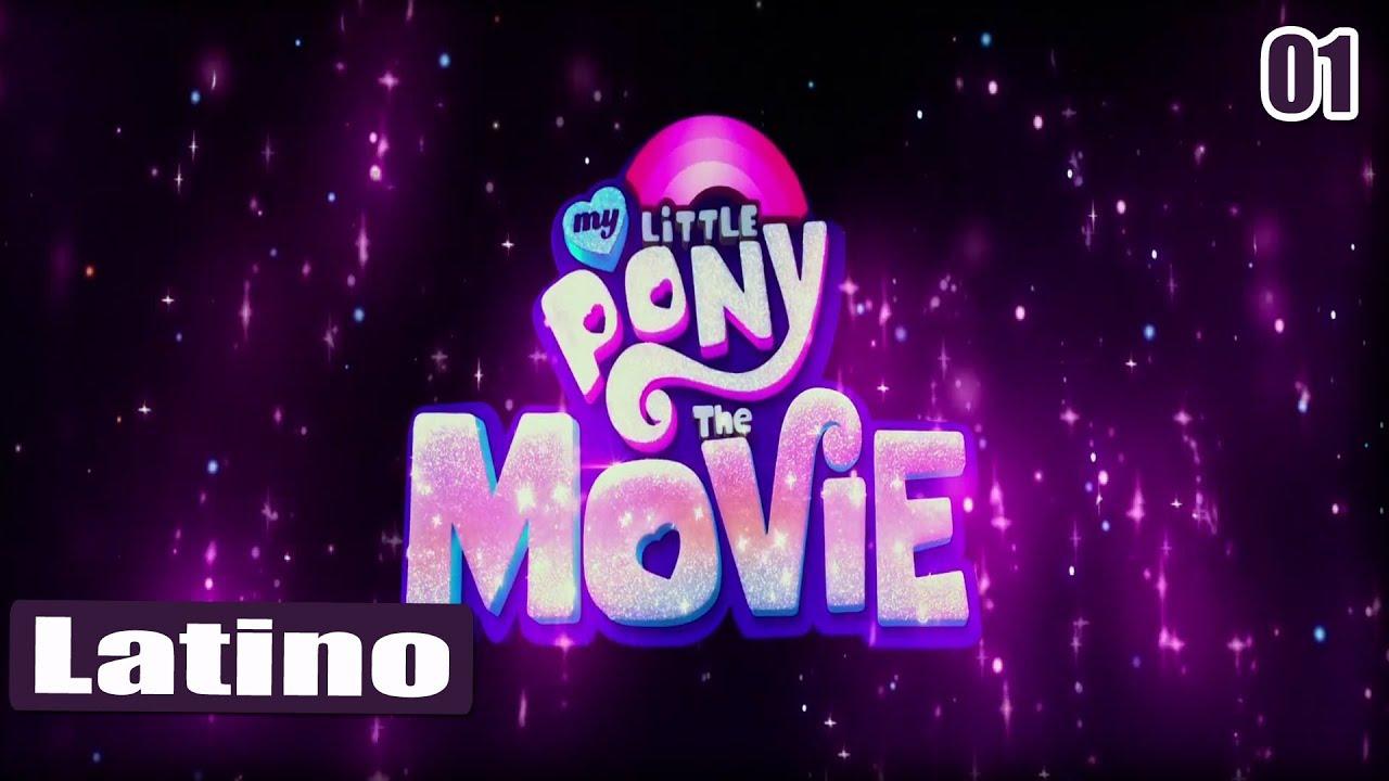 My Little Pony La Pelicula Hd Espanol Latino Parte 01 Youtube Mi Pequeno Pony Peliculas Hd Peliculas