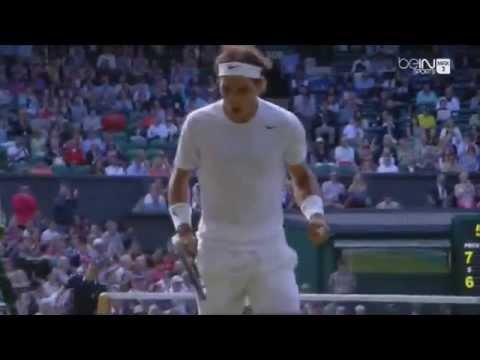 Rafael Nadal - Impossible is Nothing