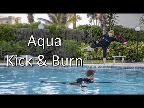 Aqua Kick & Burn