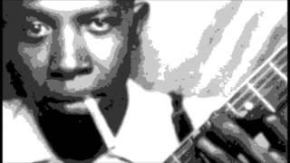 Robert Johnson - Come On In My Kitchen