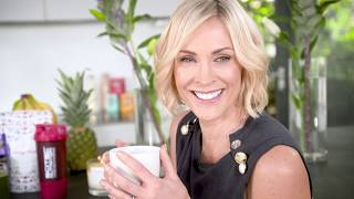 Health and Wellbeing tips with Jenni Falconer