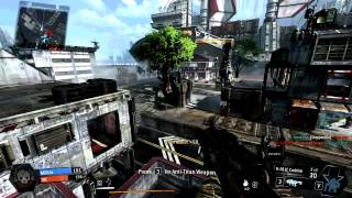 Titanfall Beta - First Impression [1080p PC Gameplay]