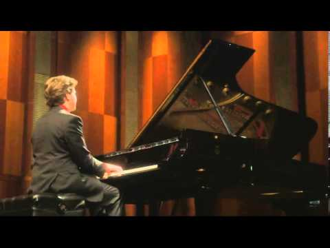 Chopin Sonata No. 3 in B minor, Op. 58 - Jayson Gillham