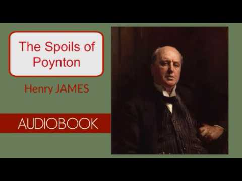 The Spoils of Poynton by Henry James - Audiobook