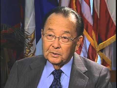 11. Senator Daniel K. Inouye: On Legacy