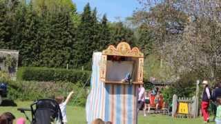May Day Village Fair - Newton St Loe