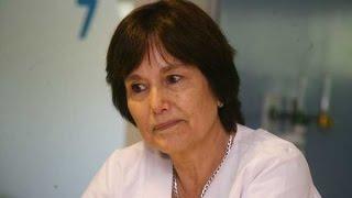 Oposición presenta acusación constitucional contra ministra de Salud
