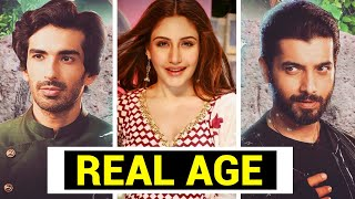 Naagin Season 5 Cast Real Name & Age | Real Age of Naagin 5 Actors & Actresses | Surbhi Chandana