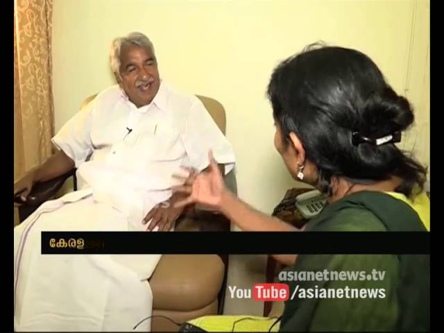 There is no chance for BJP to win in Assembly election 2016; says Oommen Chandy #keralapolls2016
