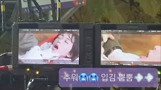 [배우활동] 뒤늦은 마우스 미정이만의 메이킹
