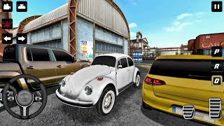 Parking School #1 - Car Games Android gameplay