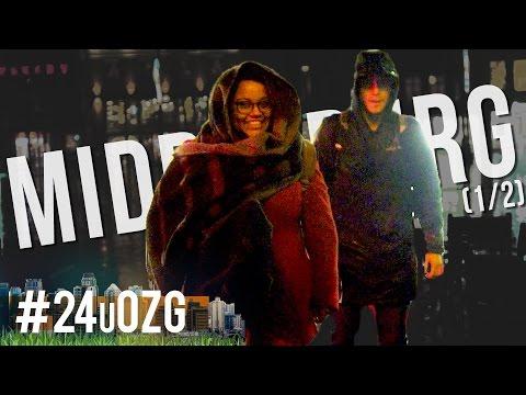 ZEIKNAT GEREGEND EN ZONDER ONDERDAK! (ft. Quinsding) | MIDDELBURG (1/2) #24uOZG