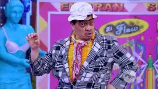 Monólosgo El Vivo Vive Del Bobo   Caracol TV
