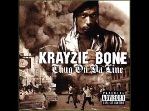 Krayzie Bone Yall Dont Know Me Slowed N Chopped
