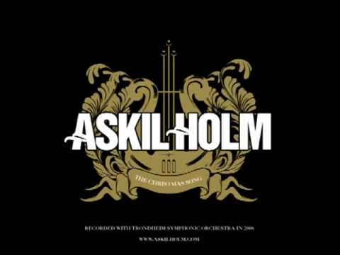 The Christmas Song by Askil Holm & Trondheim Symphonic Orchestra