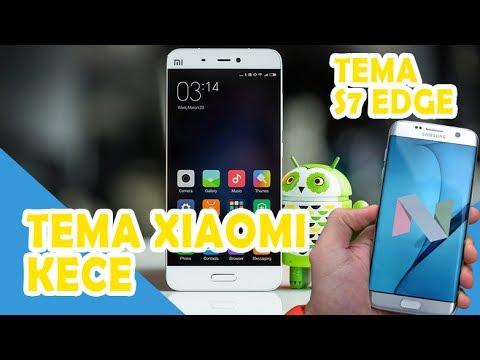 3 Tema Yang Bikin Layar Android Anda Melengkung Seperti Samsung S7