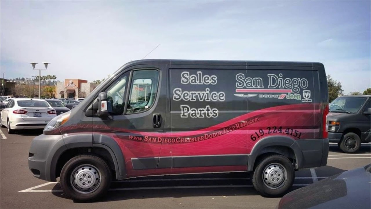Color envy graphics : Car Wrap Service in San Diego