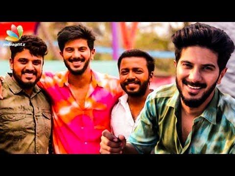 ദുല്ഖറിന്റെ യമണ്ടൻ പ്രേമകഥ വിഷുവിനു | Oru Yamandan PremaKadha Release date| Dulquer Salmaan