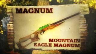 AFJV :  Remington Super Slam Hunting : North America - Trailer
