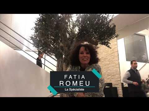Fatia Romeu - Présentation